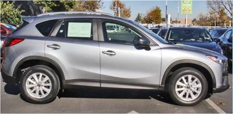 Best Used Mazda Cars For Sale In San Francisco CA - Mazda service san francisco