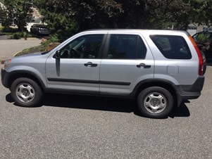 2002 CRV   Auto, Good Running Condition, AWD, New Tires (1 Month