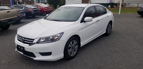 Cheap Used Honda Accord Cars For Sale In Edison Nj Pre Owned