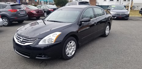Cheap Used Nissan Cars for Sale in Edison, NJ | Pre-Owned Nissan