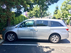 Cars For Sale Bay Area >> Best 4 Used Honda Odyssey Cars For Sale In Bay Area Pre Owned