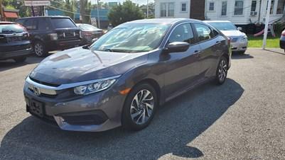 Cheap Used Honda Civic Cars for Sale in Edison, NJ | Pre Owned Honda
