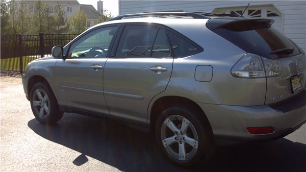 2005 Lexus Rx330 Awd Thundercloud Edition Price Reduced 16950 Used