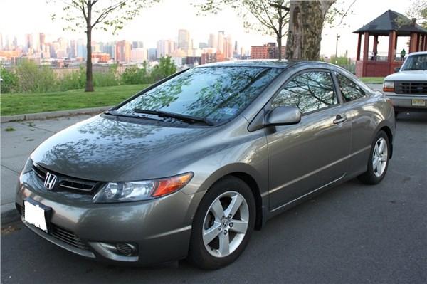 2006 Honda Civic Ex Coupe Kbb Value 12125 Ing Price 11500