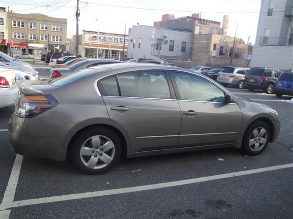 2008 Nissan Altima 34 400 Miles Excellent Cond Price Less Than Kbb