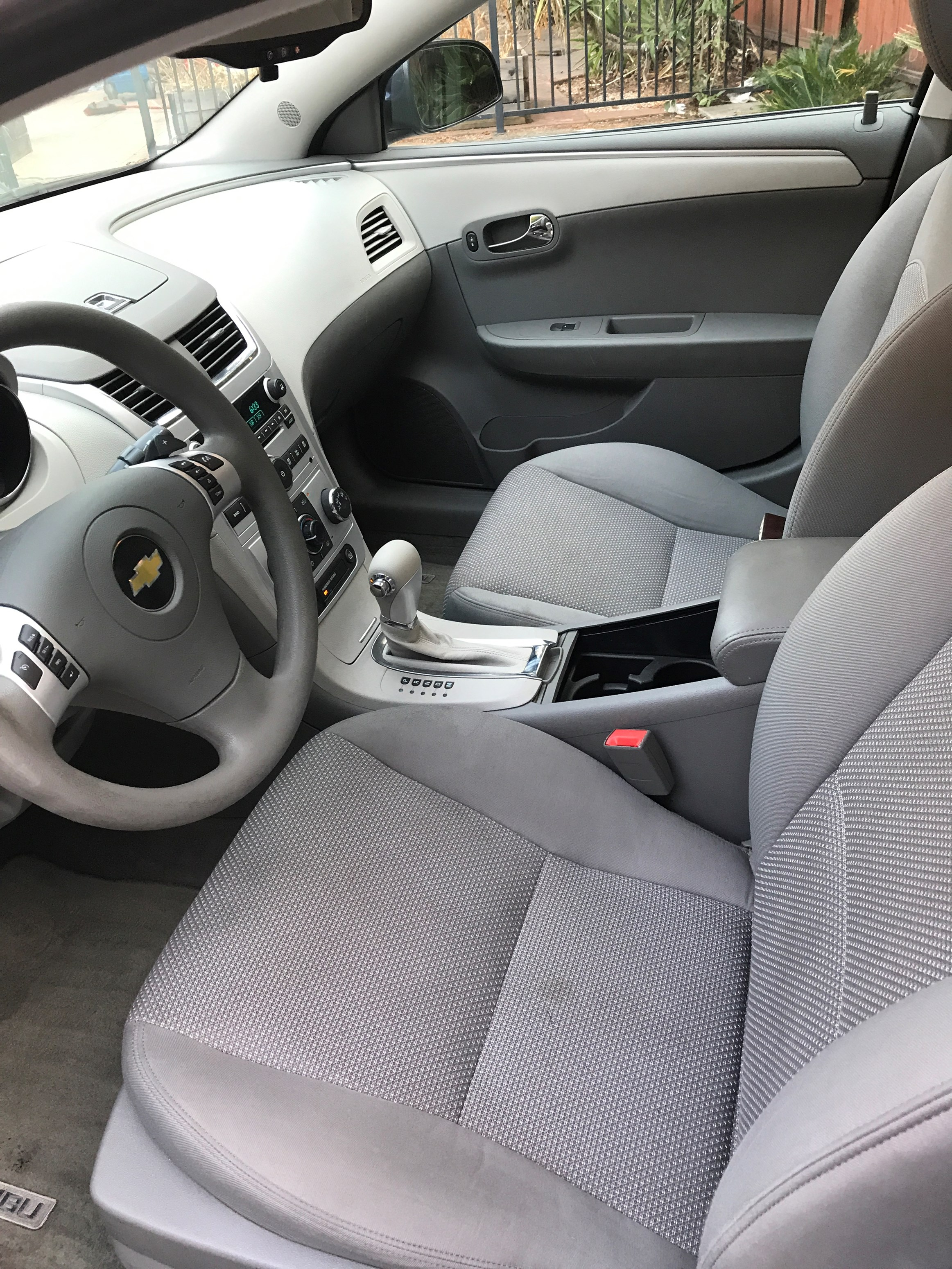 2010 Chevy Malibu LT1, Well Maintained, Clean Title, Moonroof/ Used ...