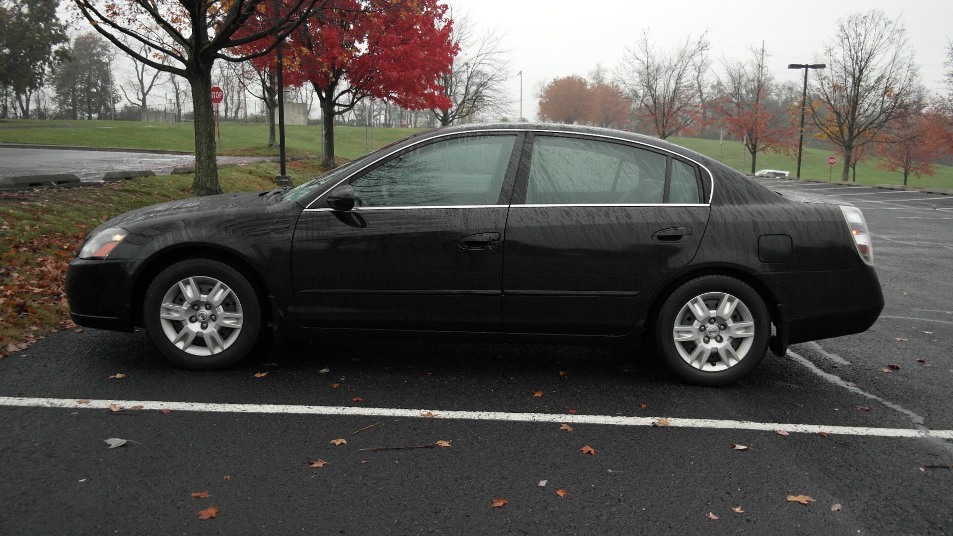 2006 nissan altima 2.5 s in excellent condition/ used nissan