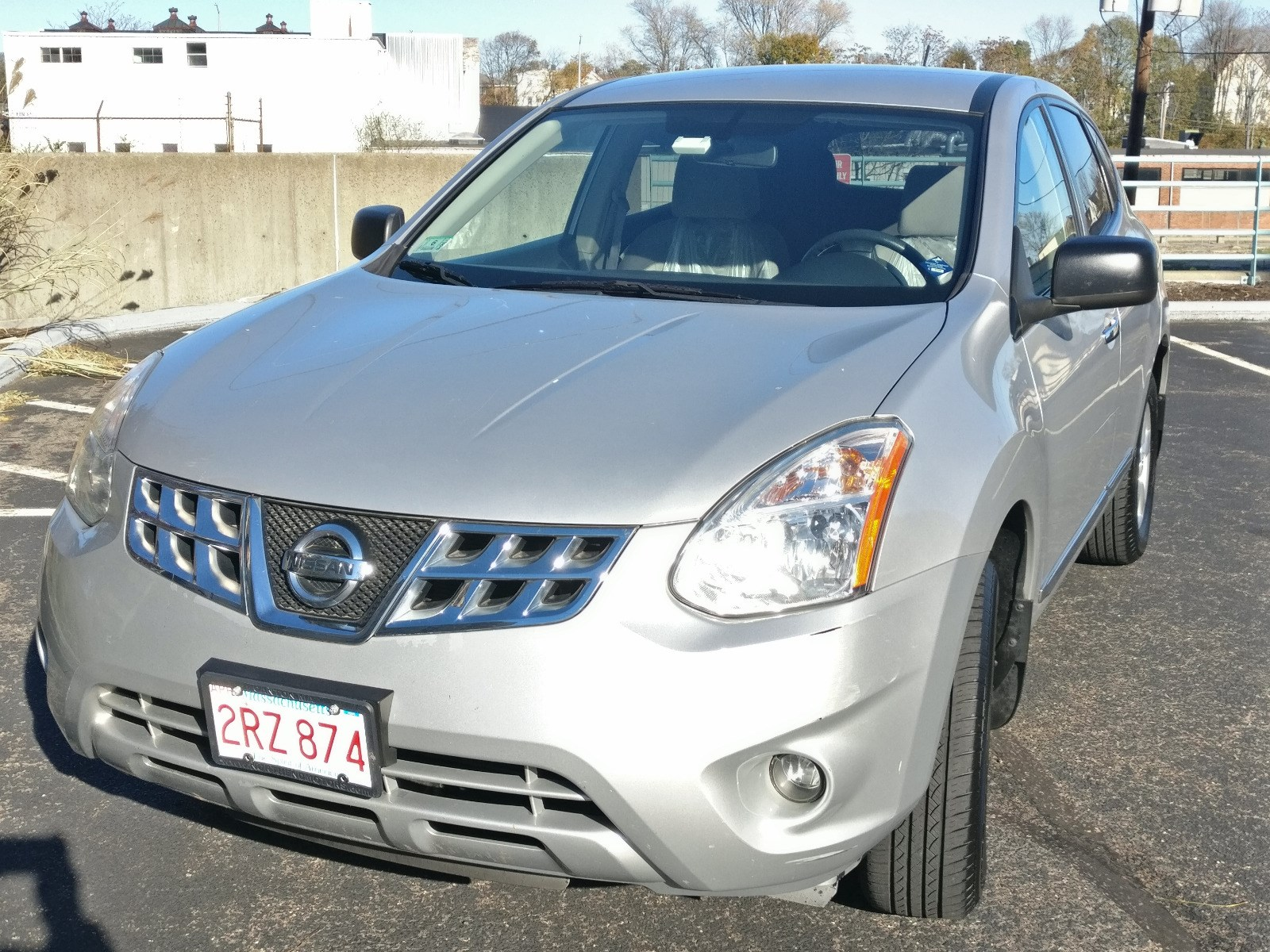 loads year changed contender has with while sv in special to competent awd remains offers edition rogue market mixed interior lineup of the it adds nissan cuv not space comfortable this a