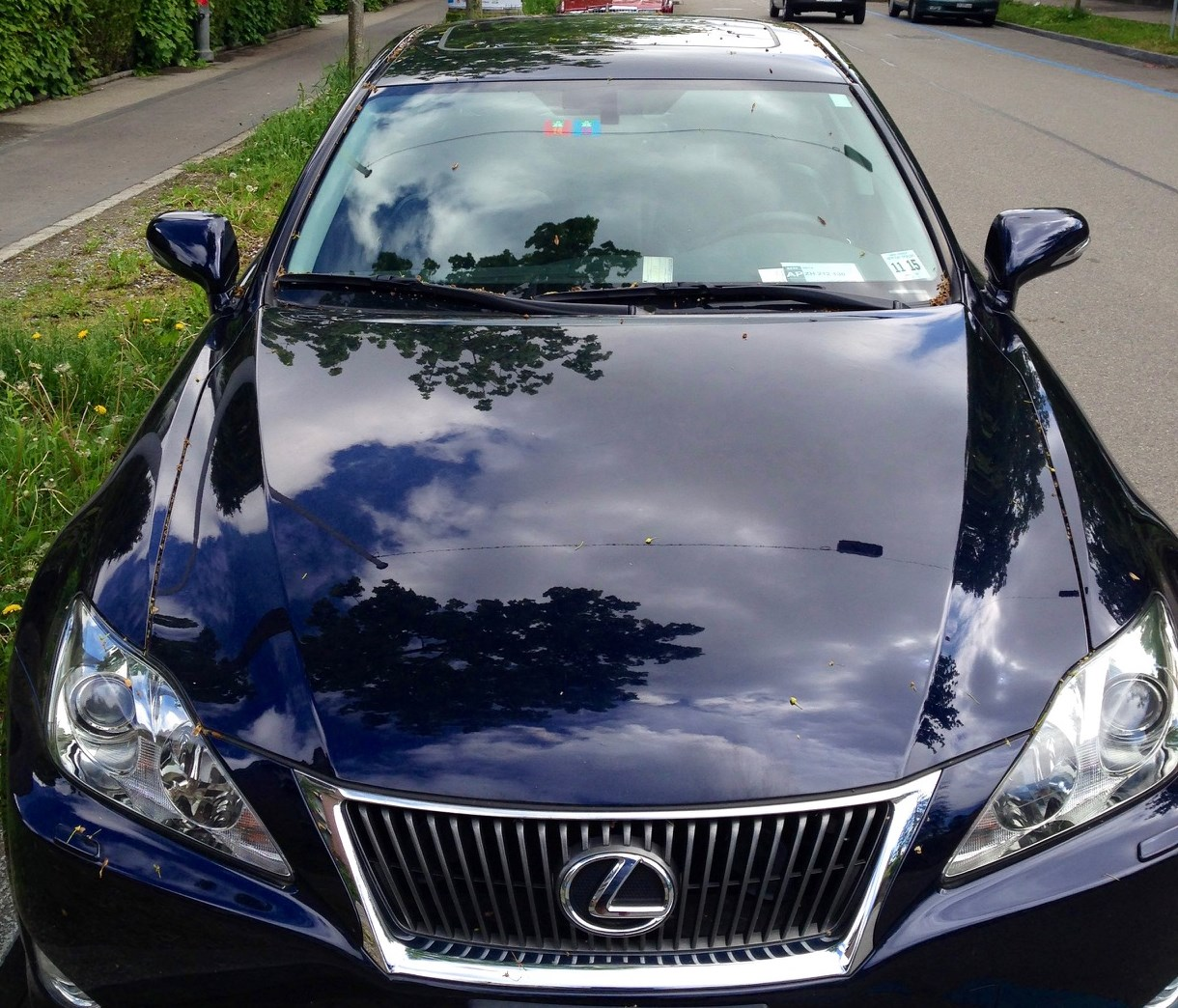 Used Lexus In Nj: For Sale: 2010 Lexus IS 250 AWD! Less Than 40K Miles