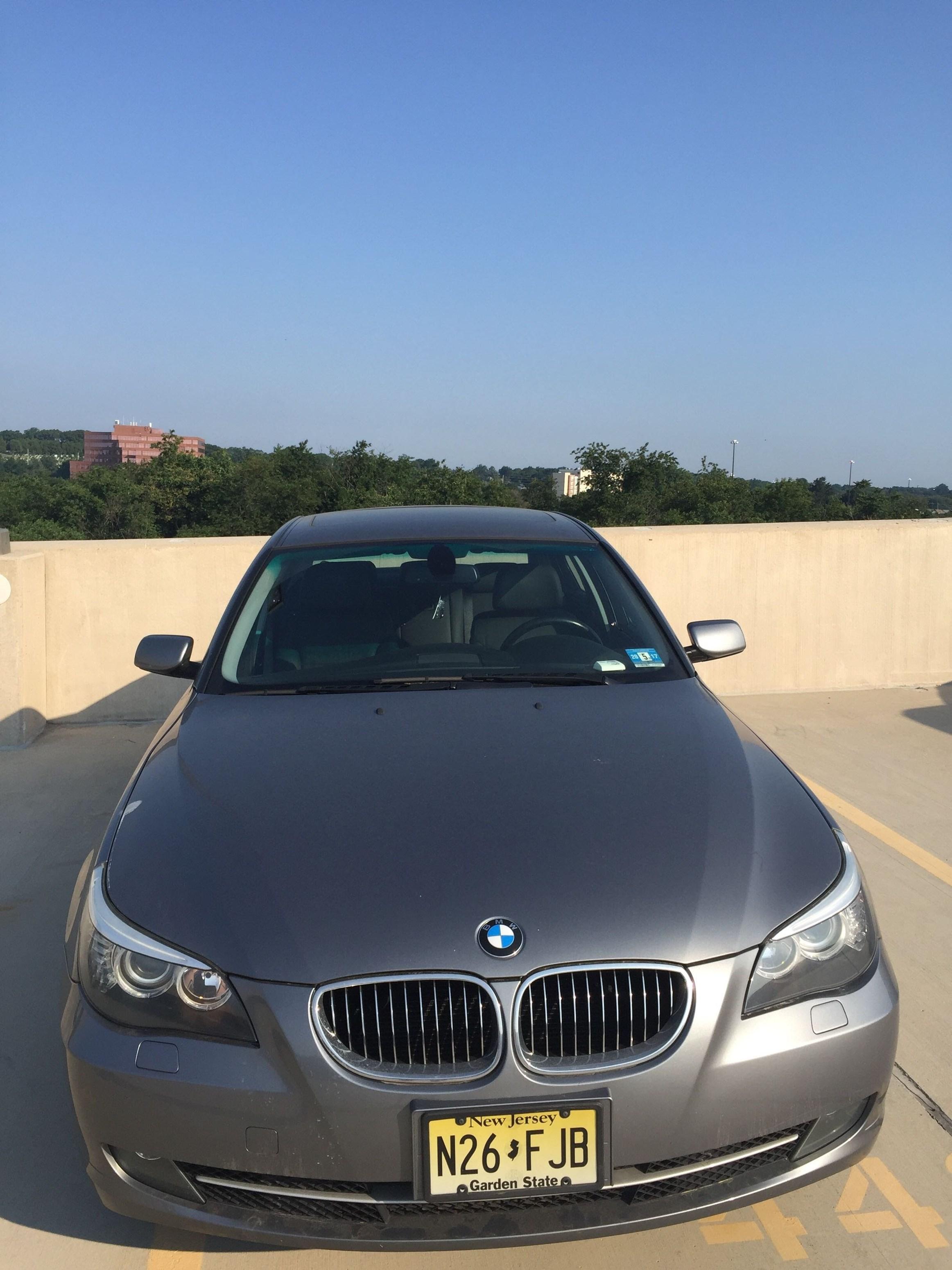 BMW Series Xi AWD K Mileage Used BMW Series - 2009 bmw 528xi