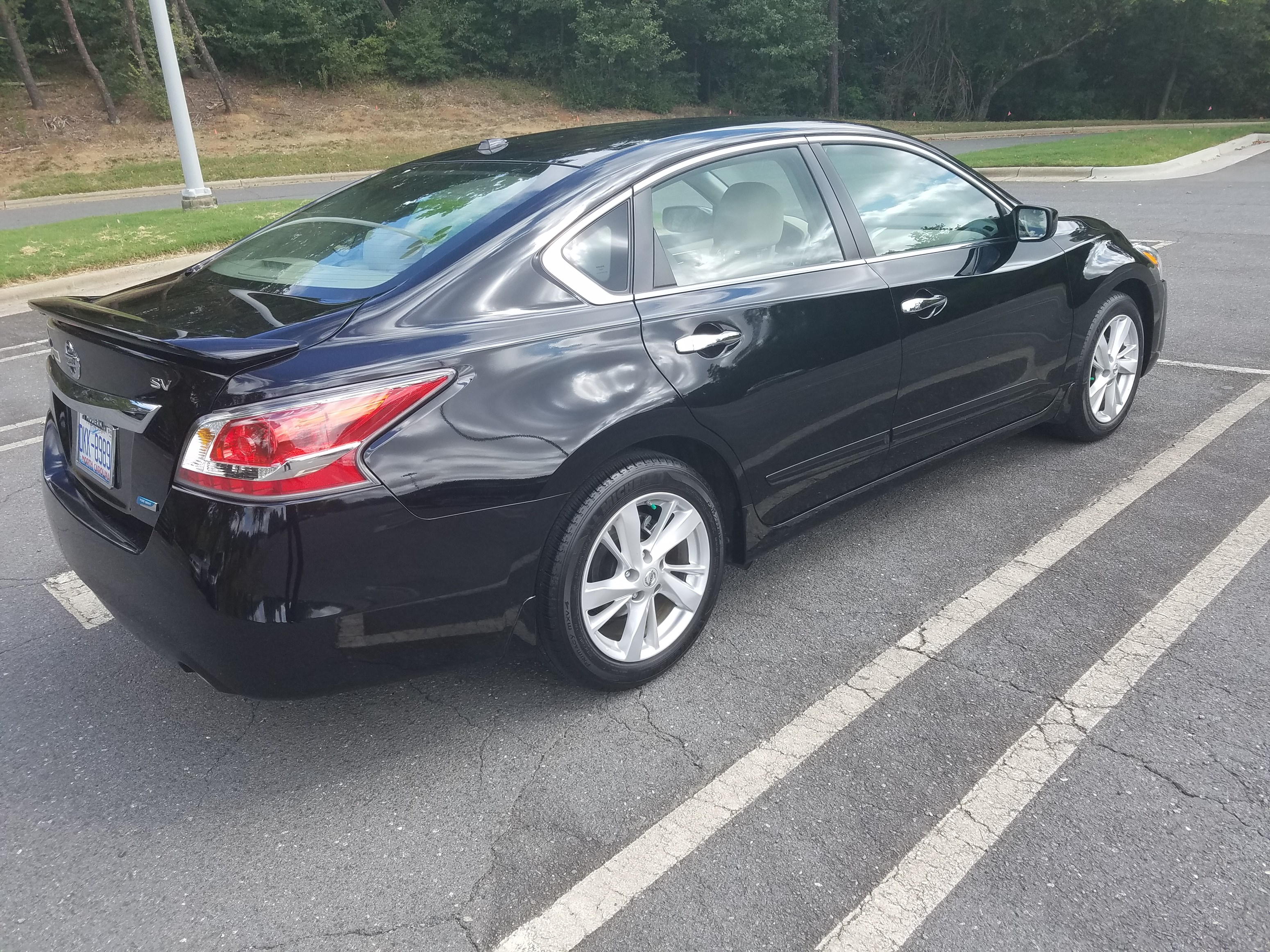 2014 nissan altima 2.5 sv for ./ used nissan altima cars in