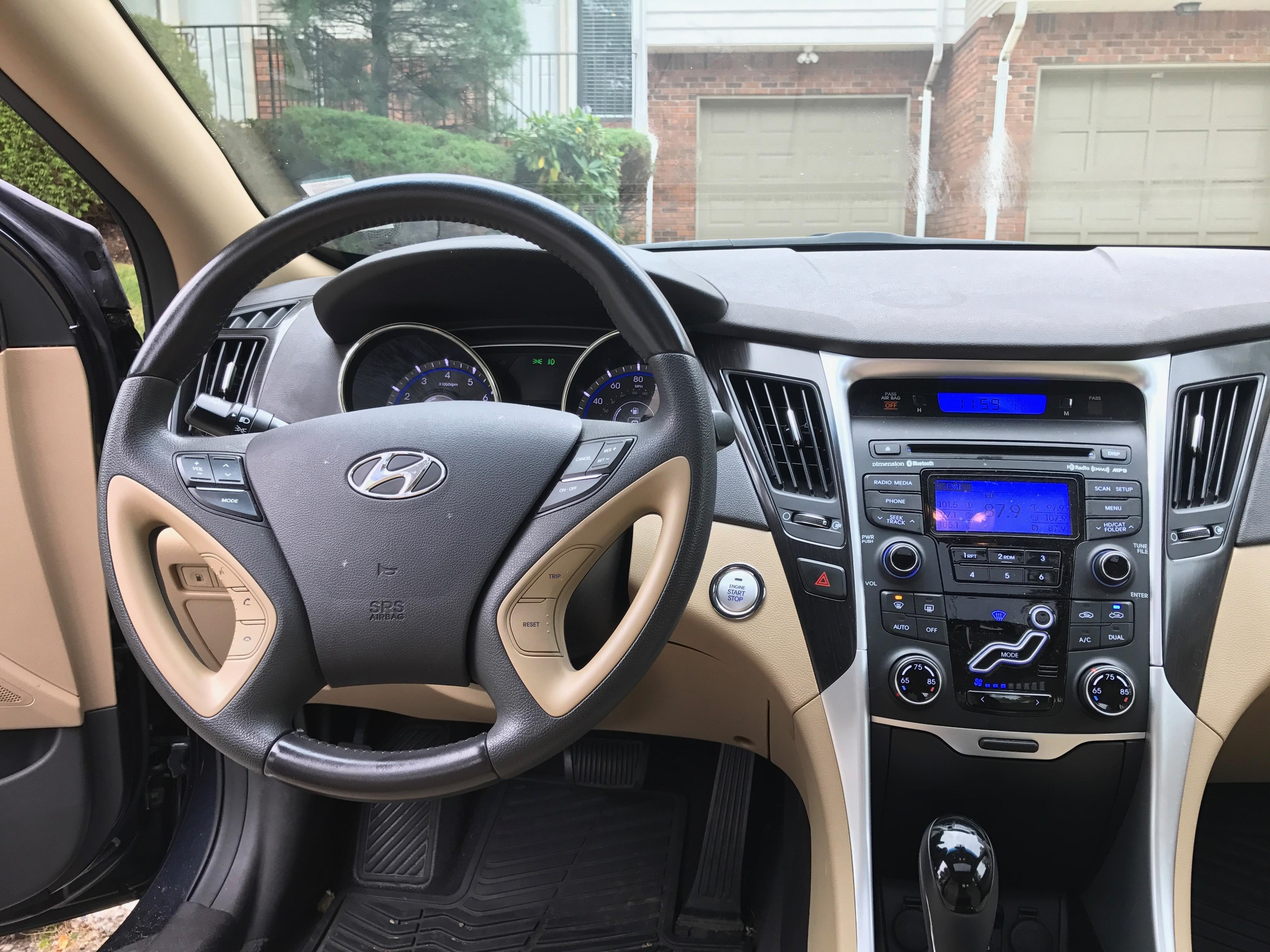 Hyundai Sonata 2013 13.5K Miles. KBB $15K Asking $14.5K Or Best ...