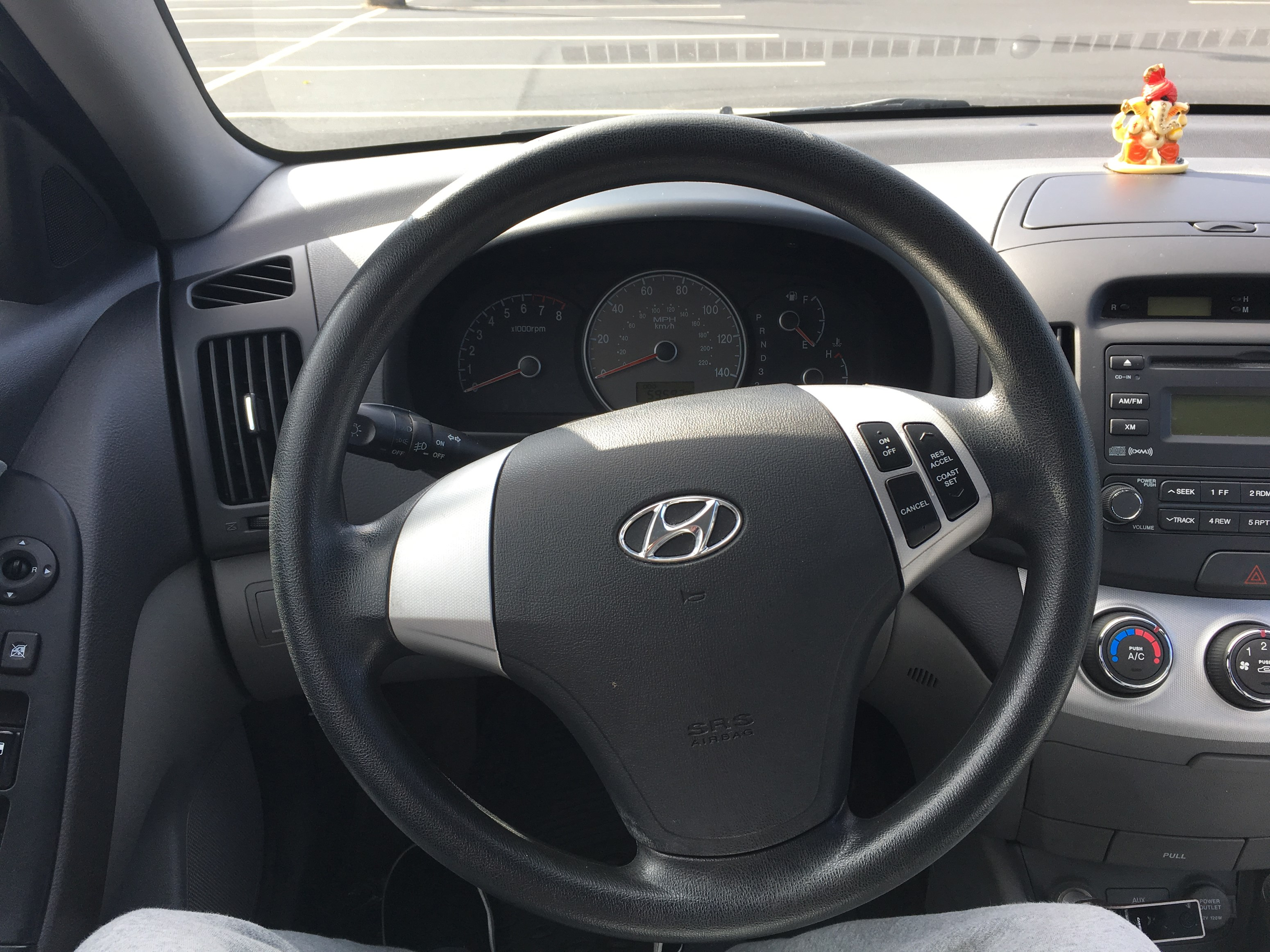 2008 Hyundai Elantra Low Mileage $5200 OBO Used Hyundai Elantra