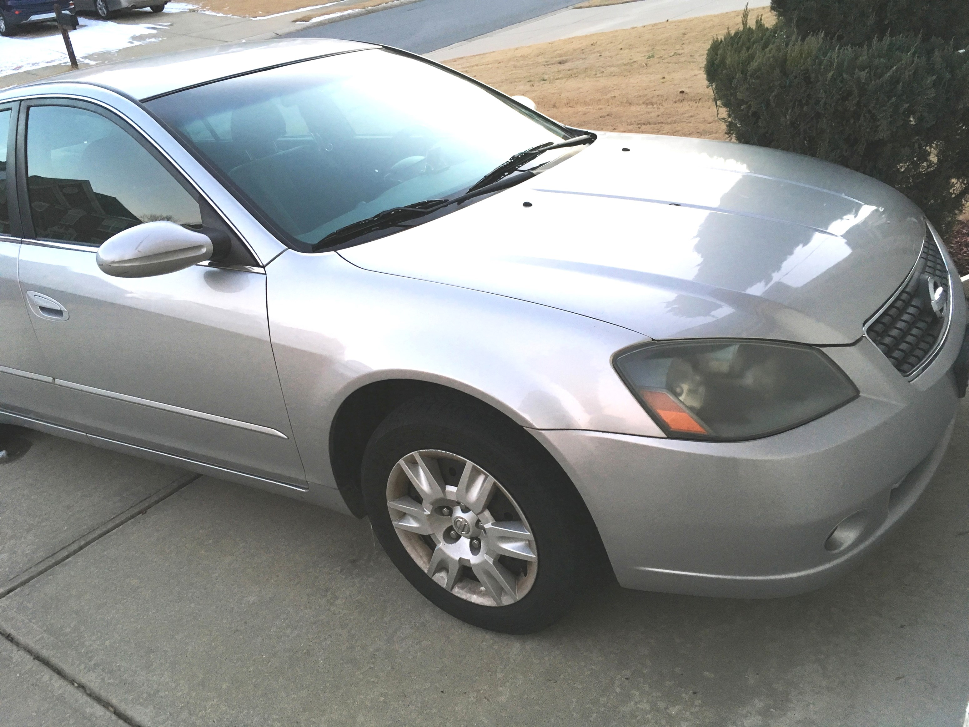 2005 Nissan Altima For Sale Used Nissan Altima Cars in Suwanee AD
