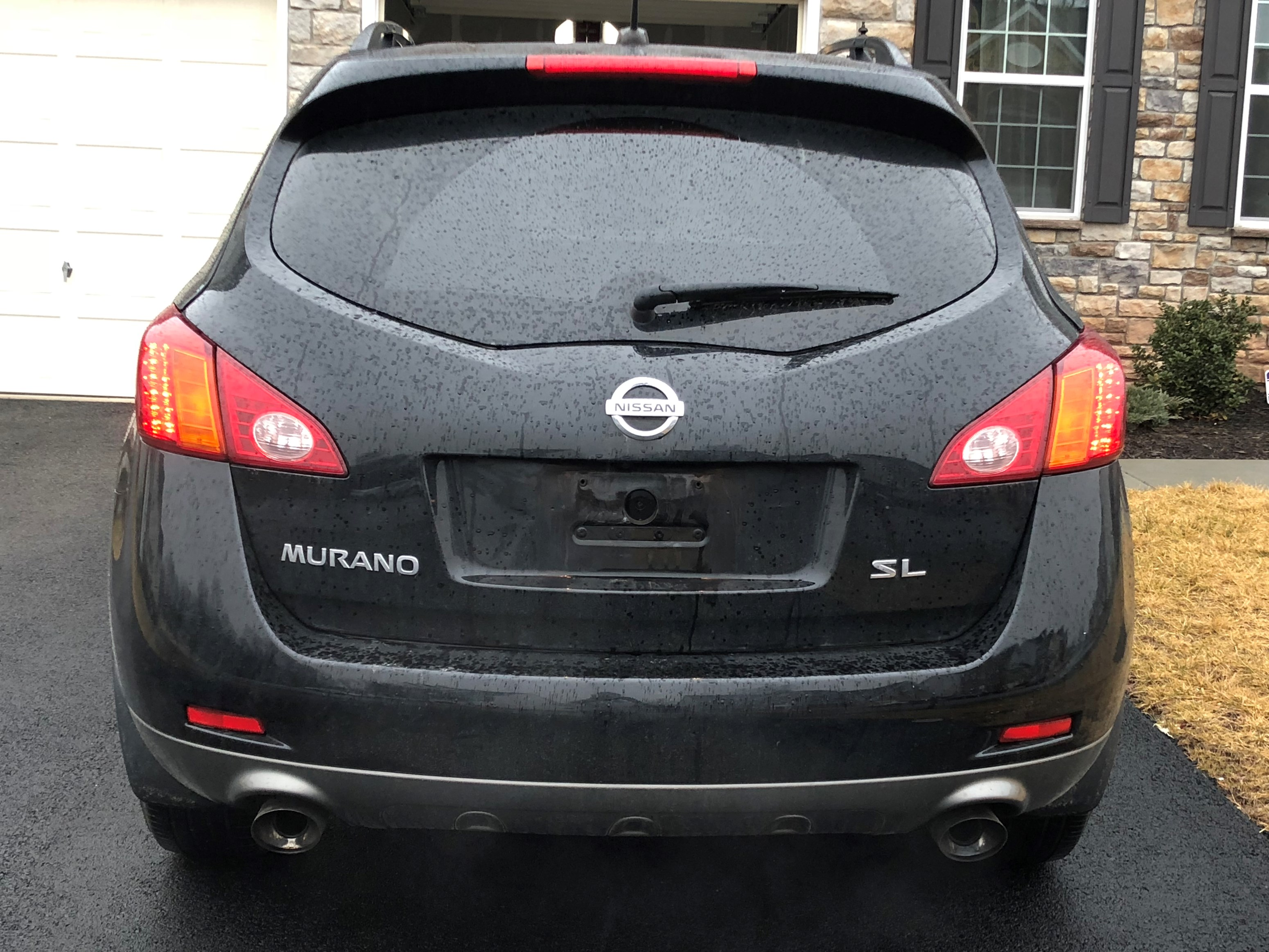 2009 Nissan Murano For Sale By Owner/ Used Nissan Murano Cars in ...