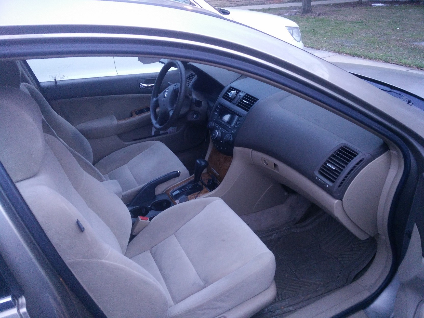 2004 Honda Accord EX Sedan 4D For Sale By Owner - $3200/ Used Honda ...