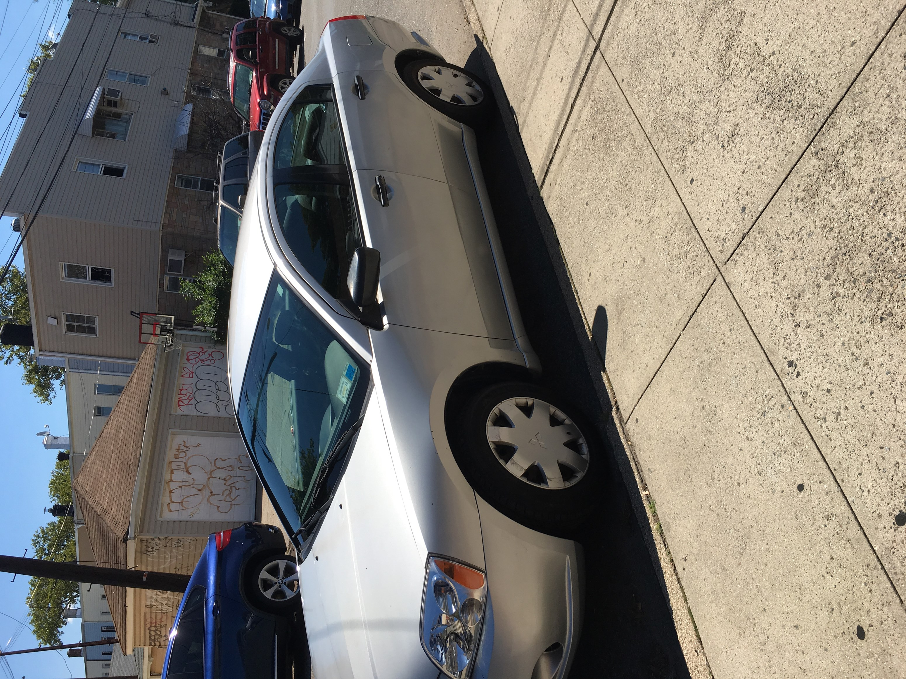 Car For Sale By Owner/ Used Mitsubishi Galant Cars in Ozone Park ...