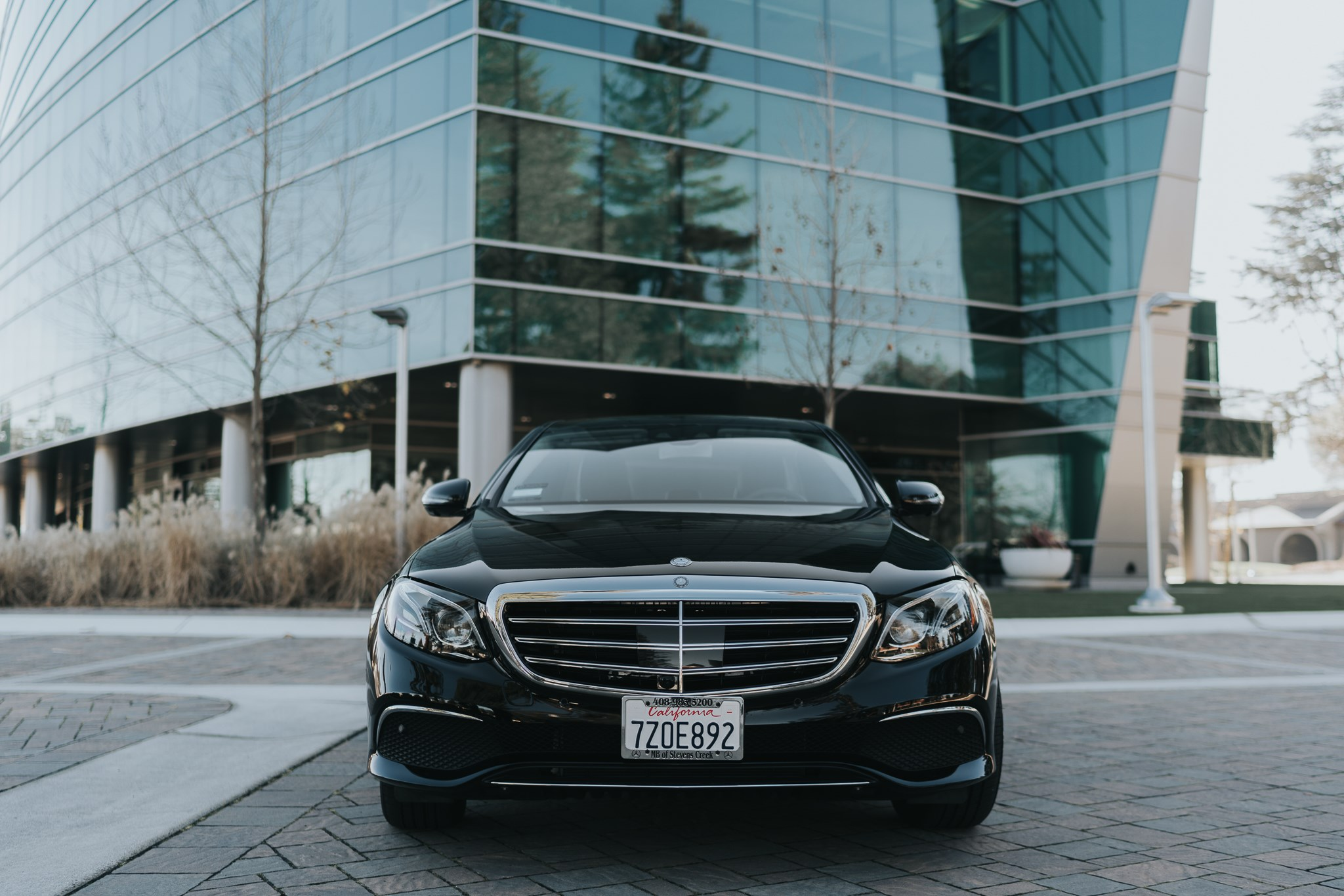 2017 Mercedes E300 Luxury Sedan 2100 Miles Premium 3 Package