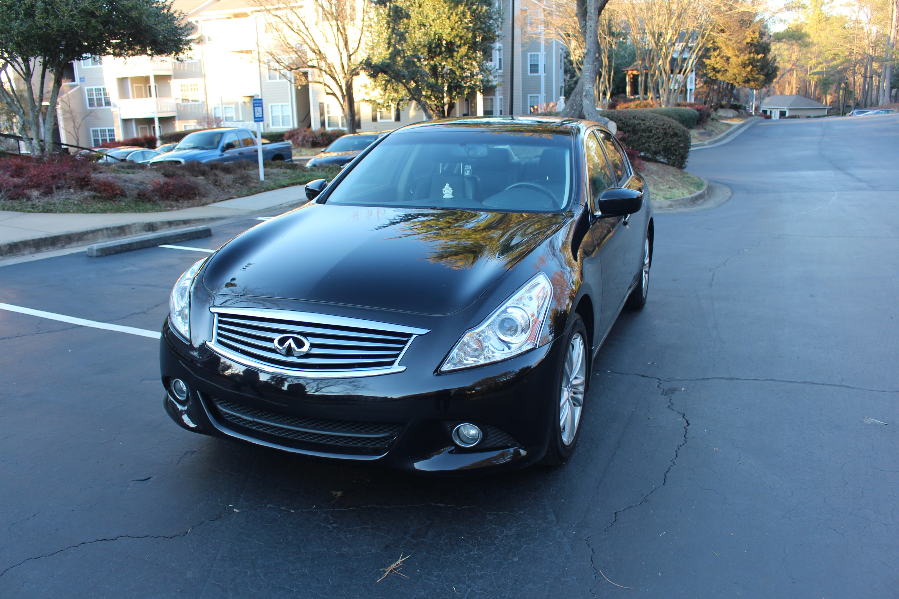 sale infinity infiniti for coupe
