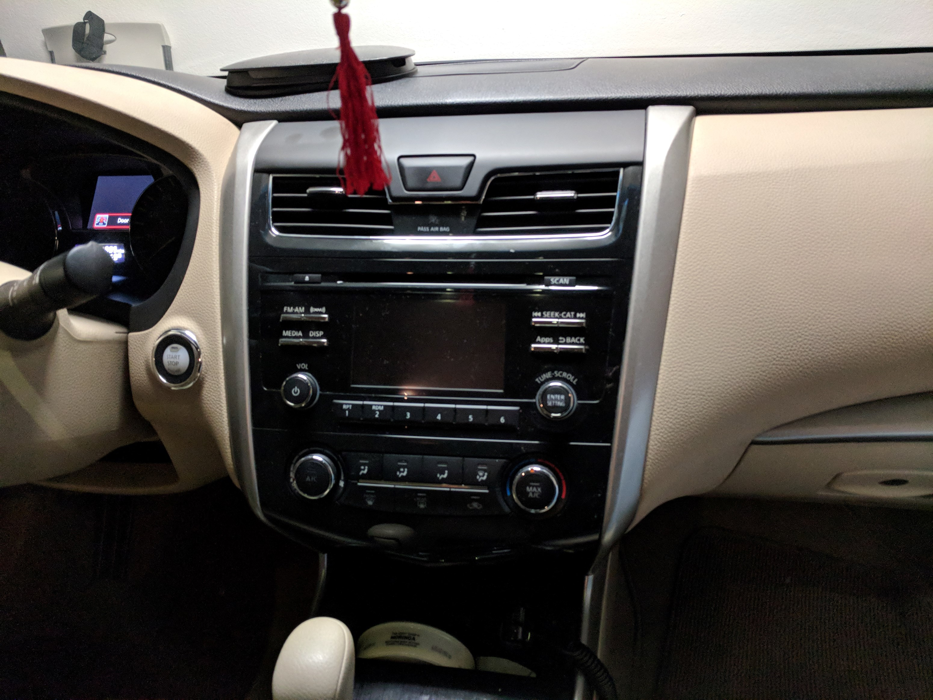 2014 Nissan Altima 2 5 S Pure Drive MOVING SALE Used Nissan Altima