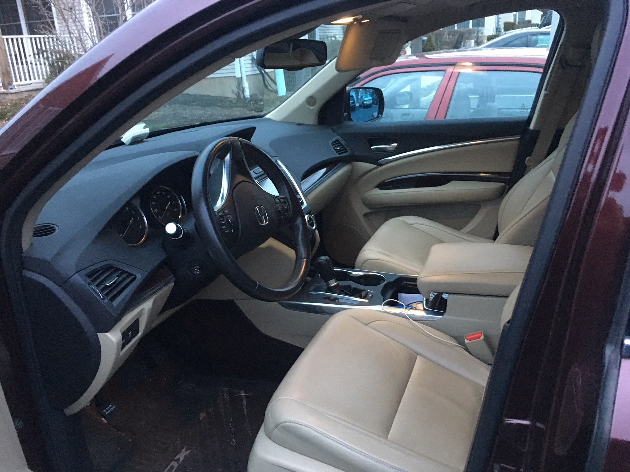 tech by pkg iid diego goods used ca lexus awd san sale mdx of owner for at acura