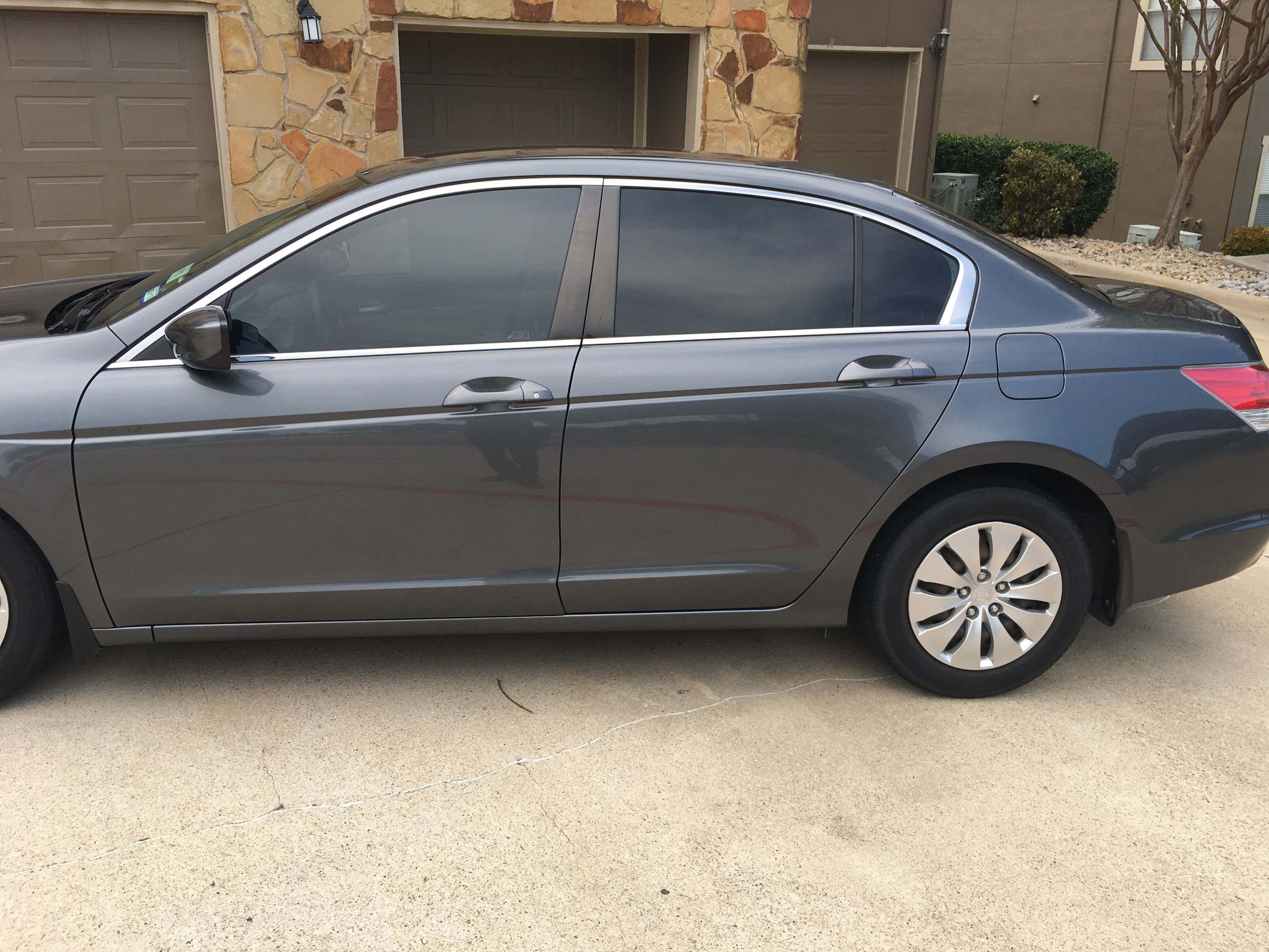 Honda Accord 2010 In Very Good Condition$ Used Honda Accord Cars in