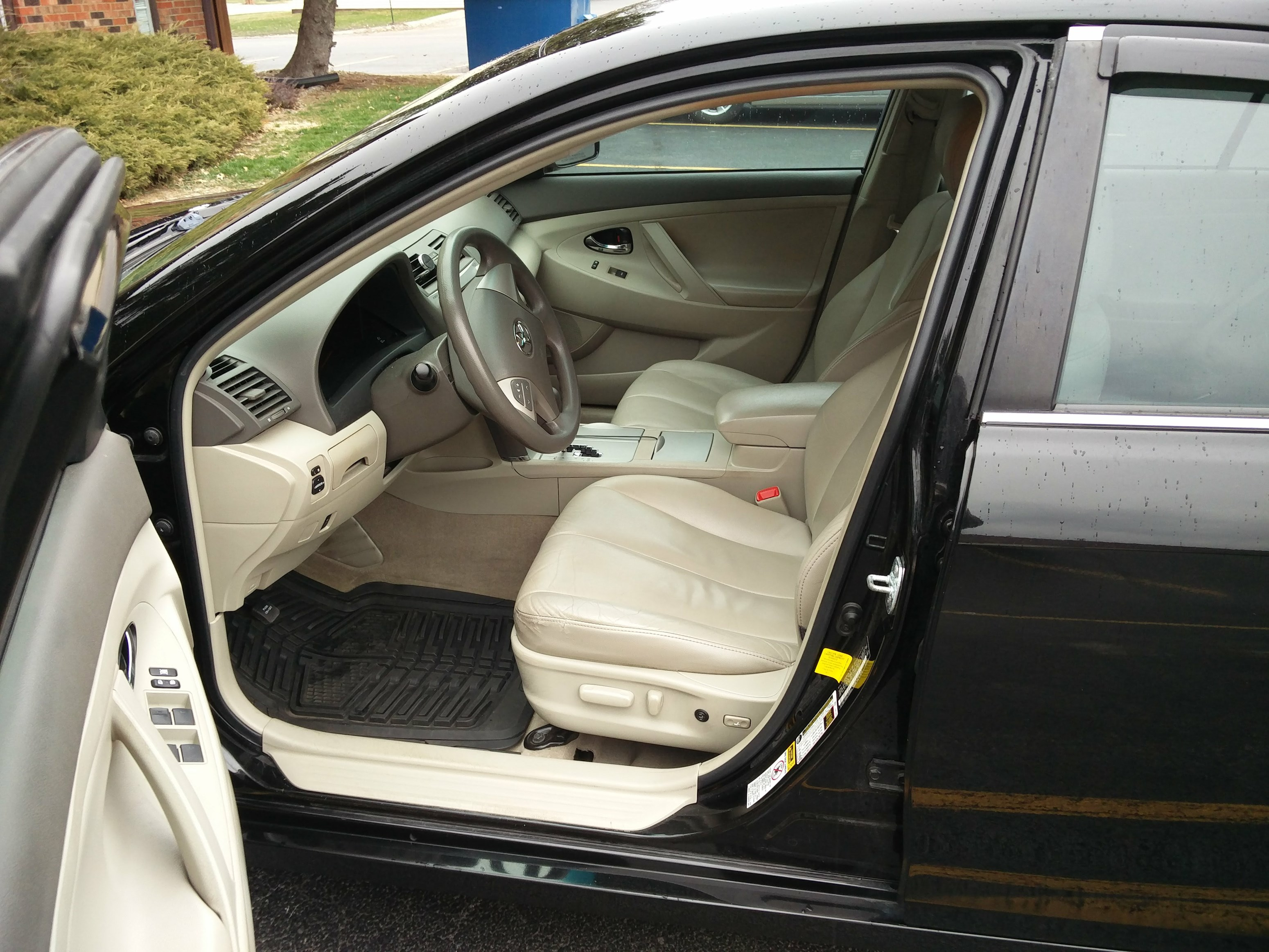 2011 Toyota Camry Le 72500 Miles Used Cars In