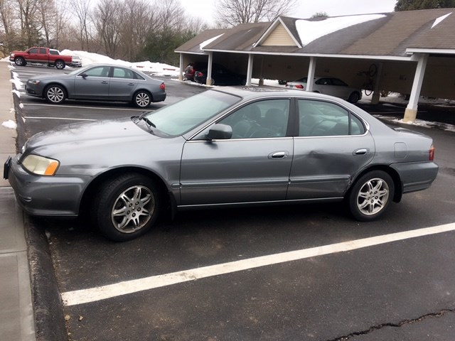 Acura TL For Sale Used Acura TL Cars In Manchester AD - 2001 acura tl for sale