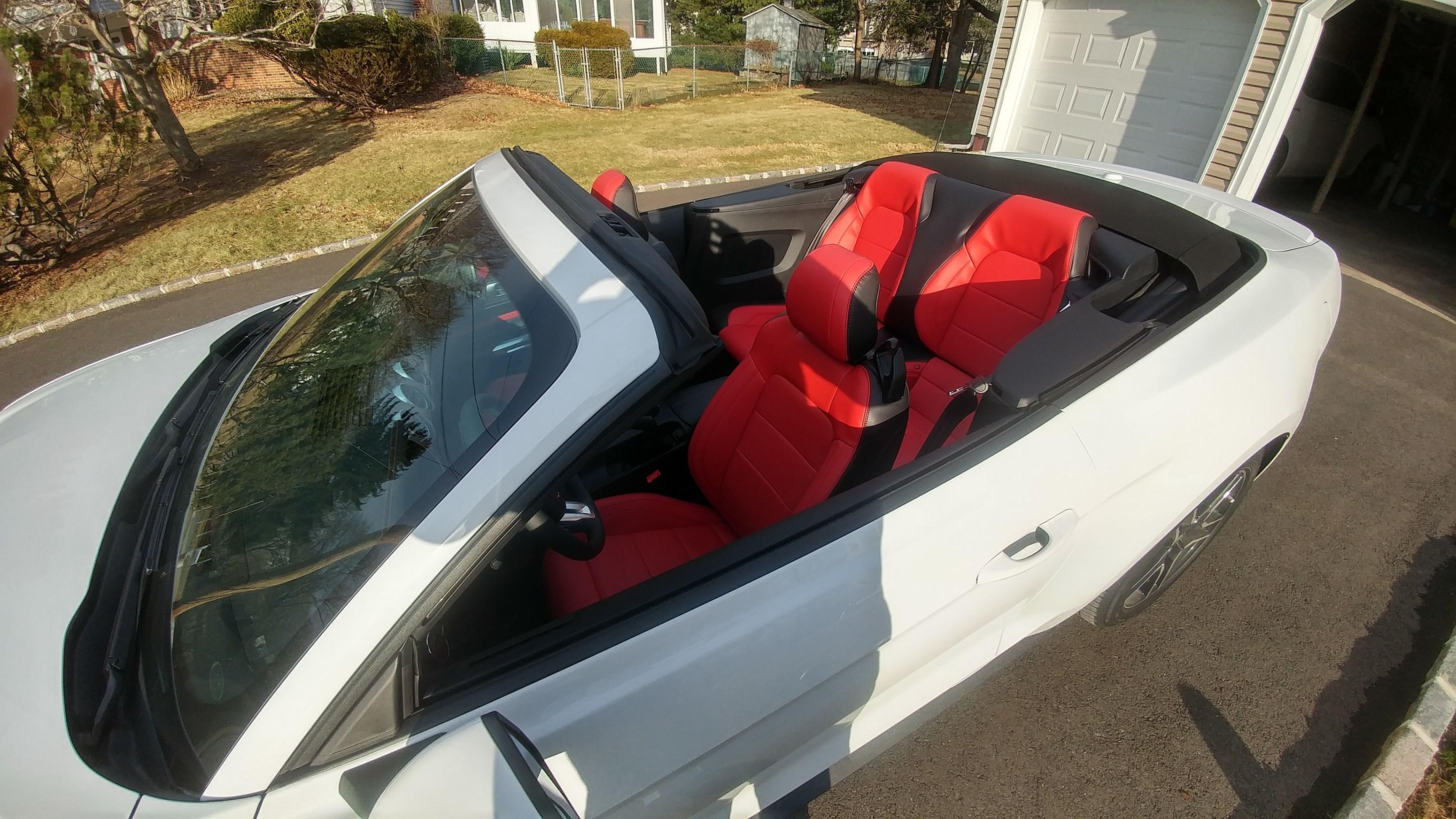 mustang shop ford parts black cerritos oem hoods body aluminum hood