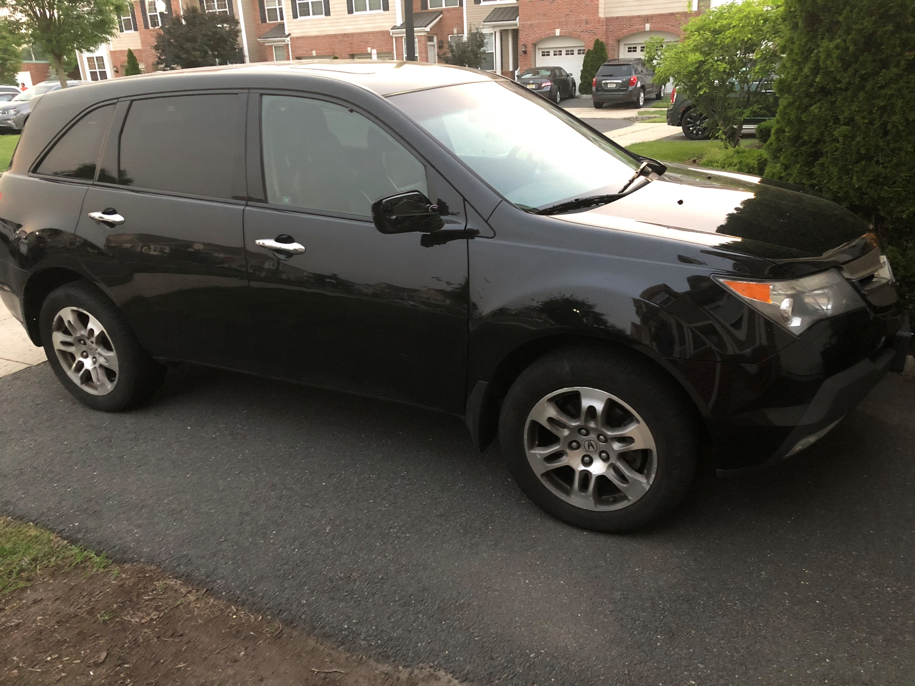 owner free cars mdx used single in accident usautomobile nj acura edison