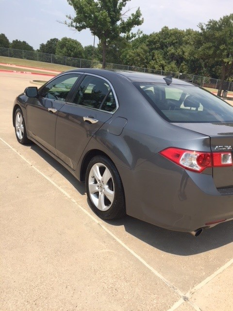 Acura TSX For Sale By Owner Used Acura TSX Cars In Flower Mound - Acura tsx for sale by owner