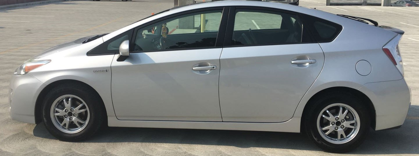 2011 Prius 3 Hatchback 4D On Sale On Great Price, Used Toyota Prius