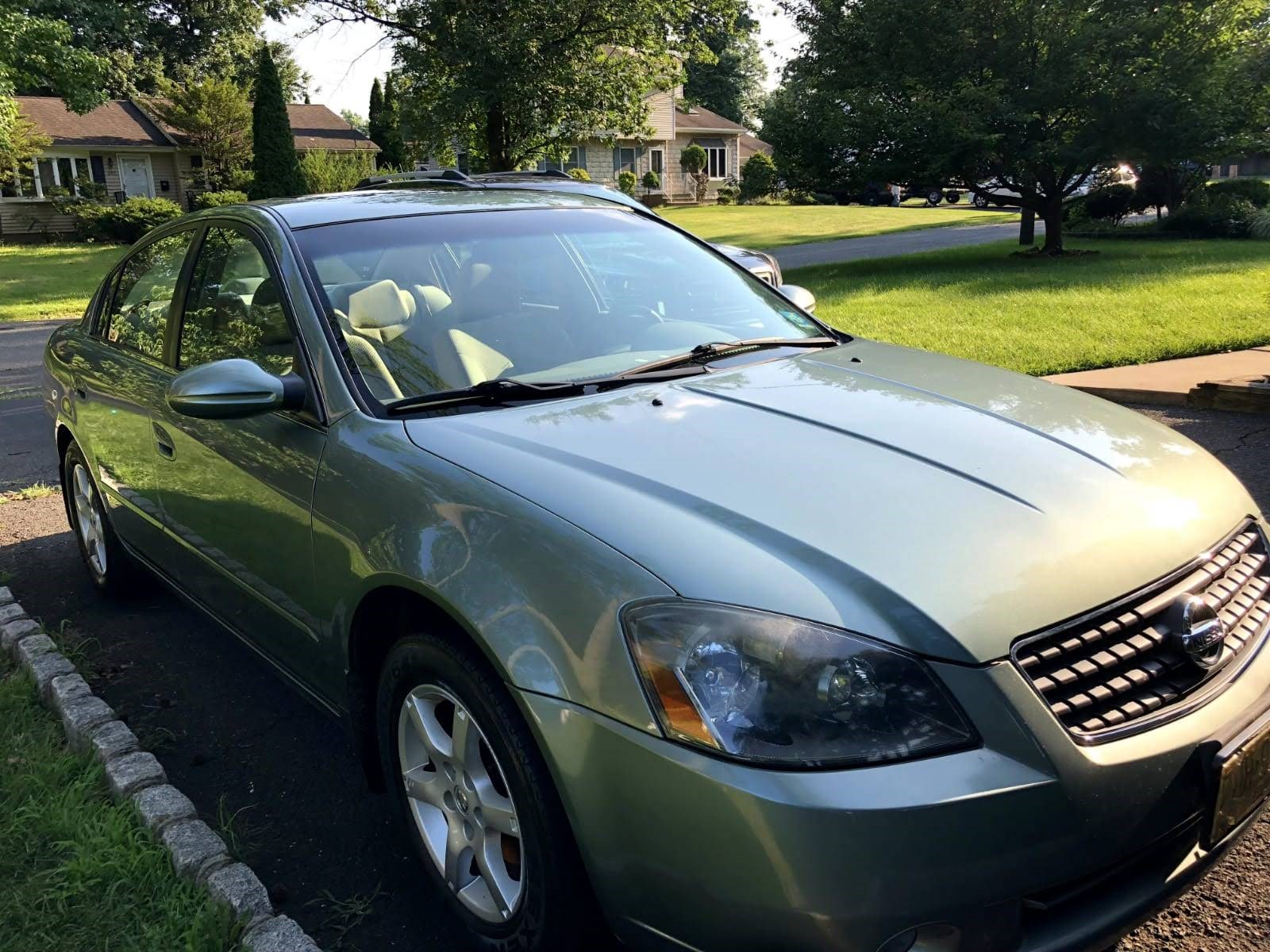 Elegant 2006 Nissan Altima 2.5S Special Edition   $4300.00