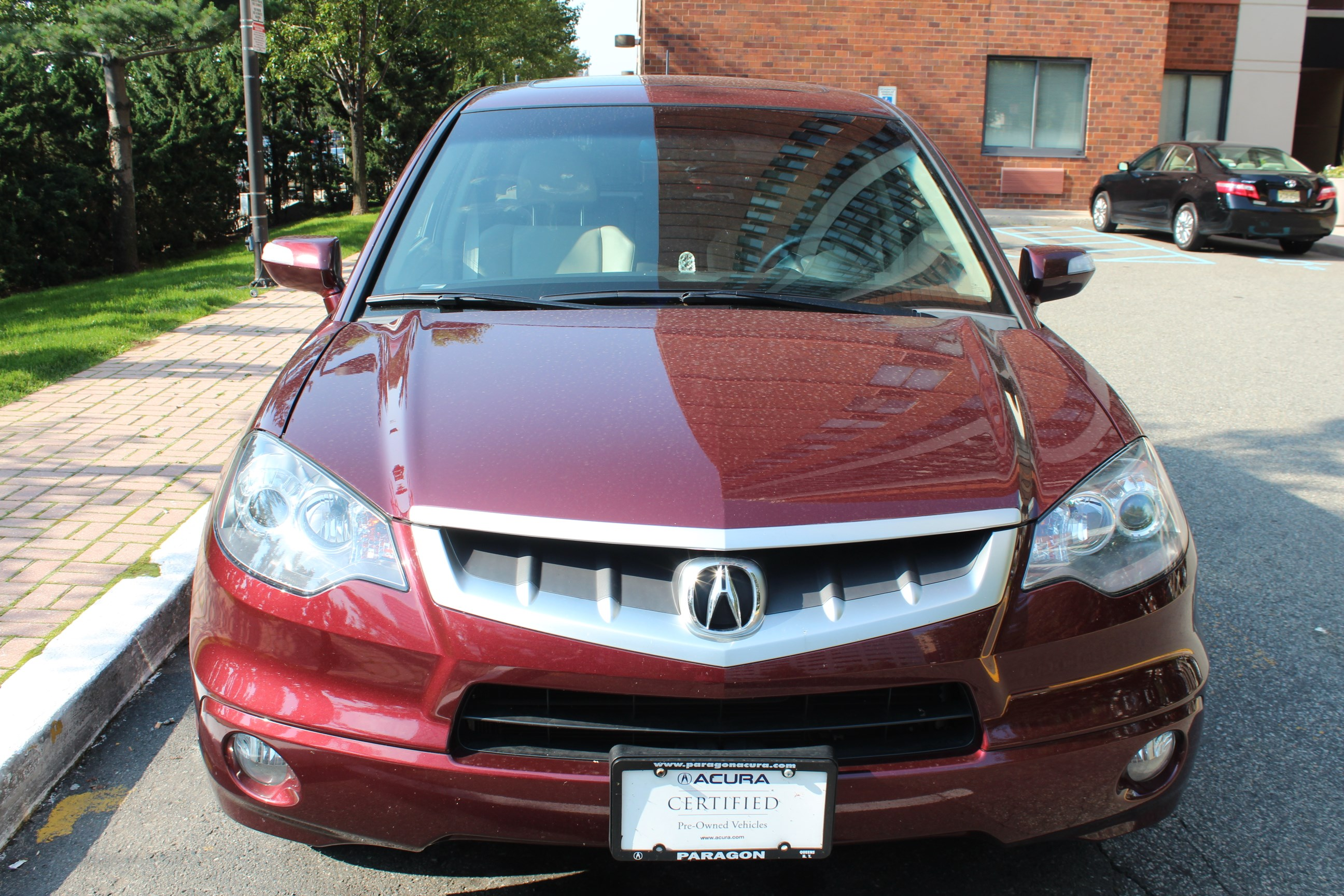 Acura Rdx 2009 Awd For Sale Good Condition Single Owner Used Acura