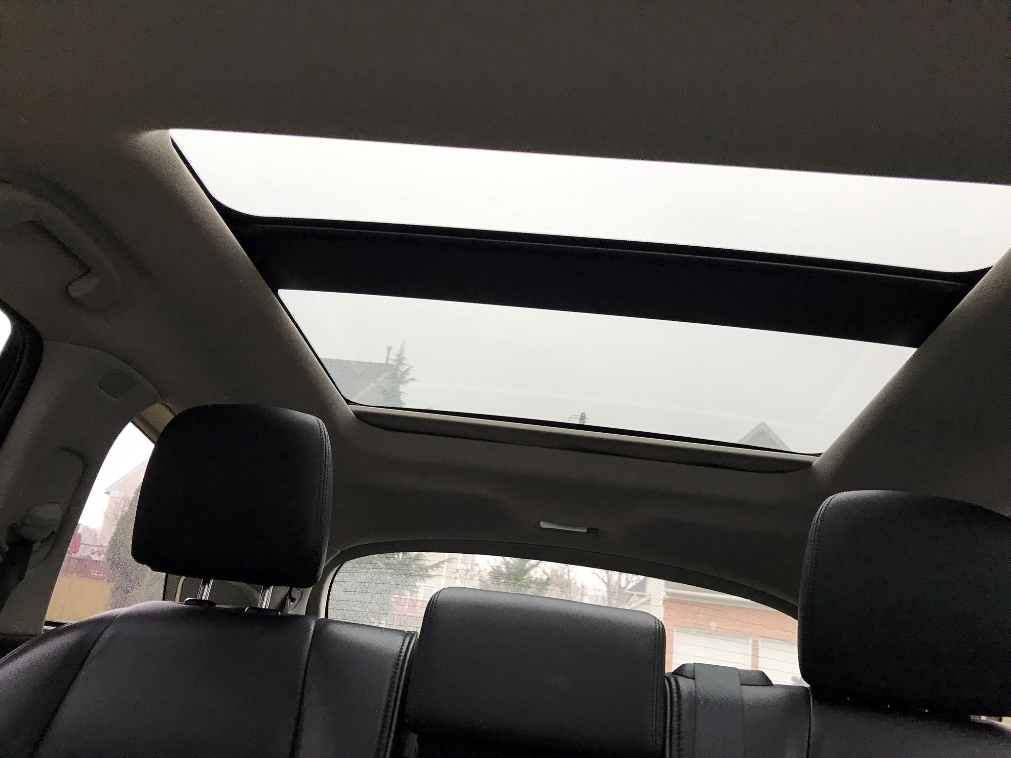 2015 INFINITI QX60 AWD - Navigation-Technology-DVD System
