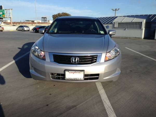 2008 Honda Accord Ex L Trim Automatic 148 000 Miles Fwd 2 4l Inline 4 Cylinder 190 Hp Clean Le 21 31 Mpg