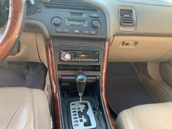 2001 Acura Tl 3 2 >> 2001 Acura Tl3 2 Excellent Condition 2450 Or Best Offer