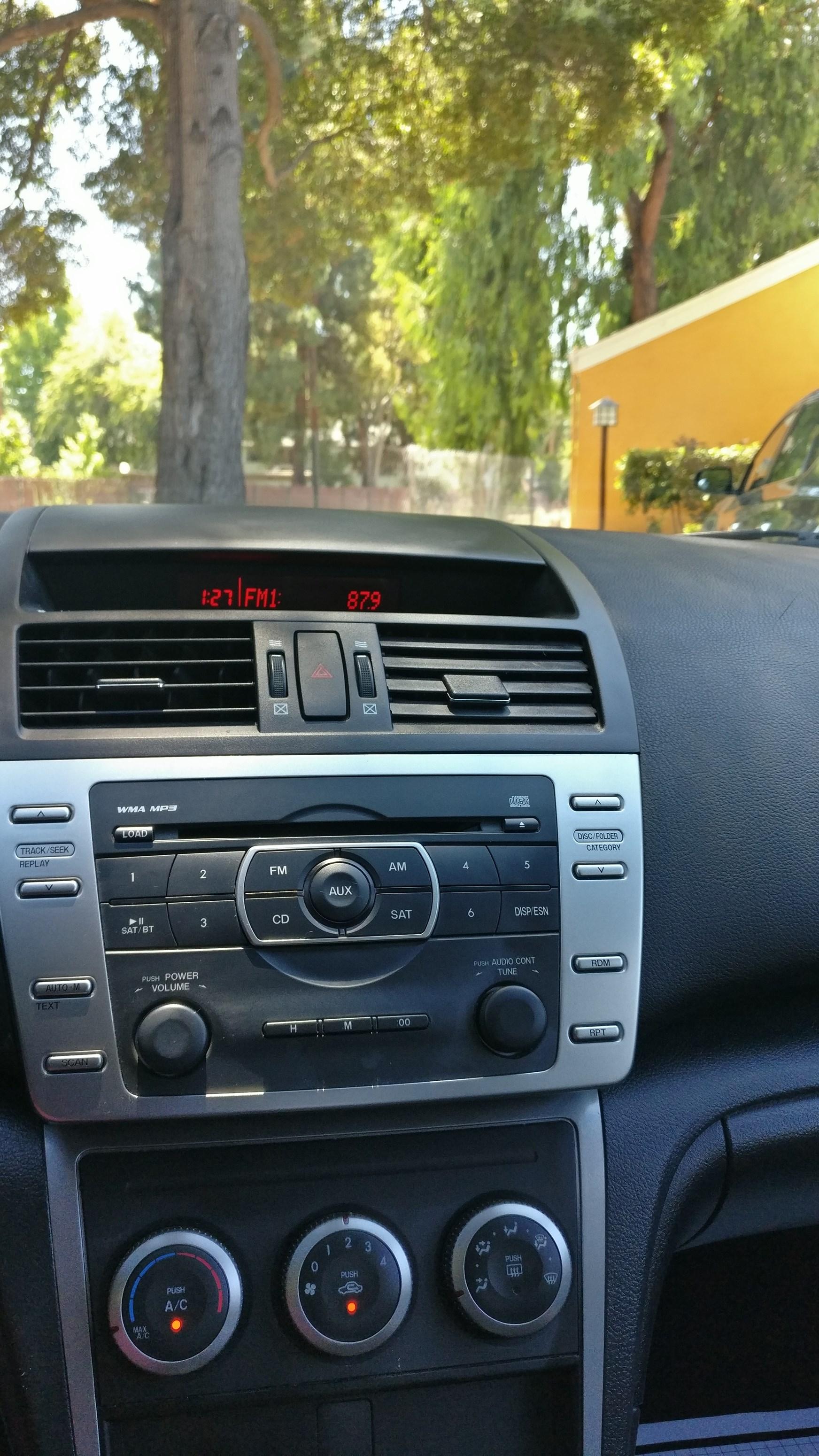 2013 Mazda 6 - Low Miles 30K - Clean Title, Used Mazda